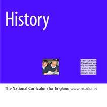 History National Curriculum
