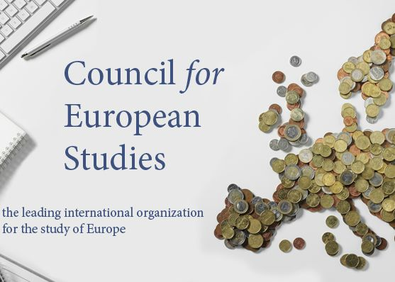 22nd International Conference of Europeanists. Contradictions: Envisioning European Futures.