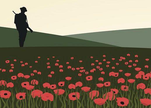 Professor David Stevenson 'Remembering the First World War: a Century of Commemoration, 1914-2014'