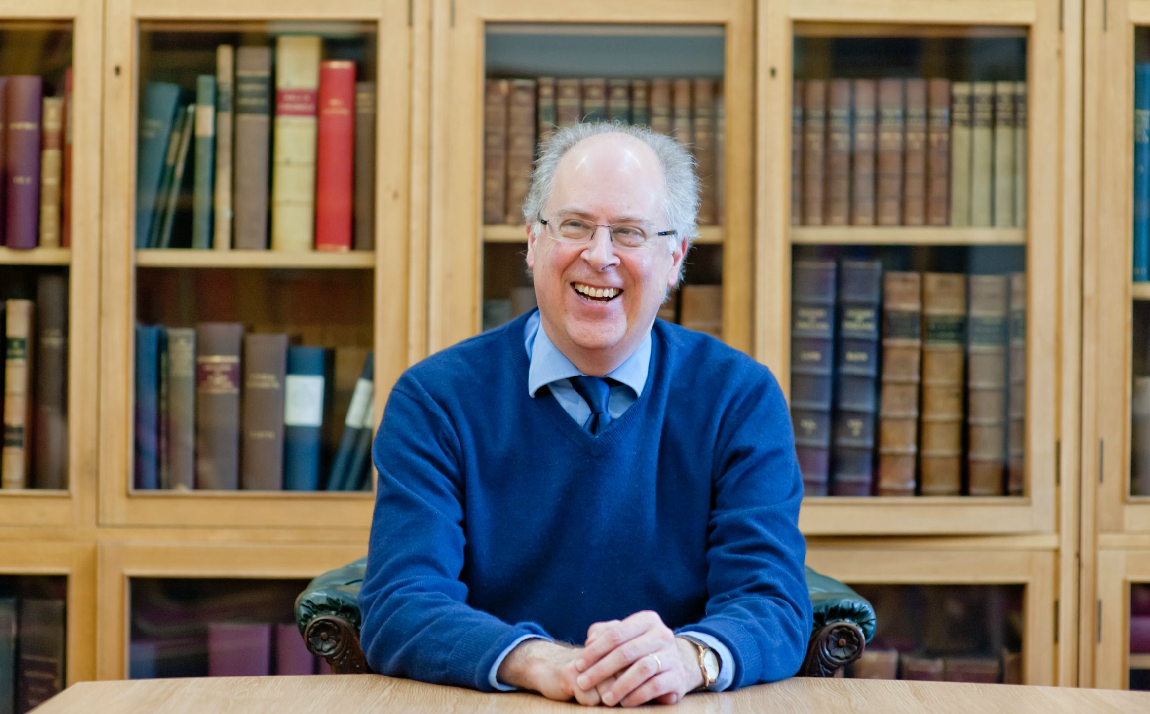 RHS Presidential Address 2016 by Prof. Peter Mandler, 'Educating the Nation IV: Subject Choice'