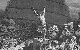 Translating Christianity