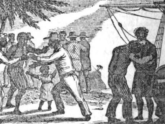The Many Faces of Slavery