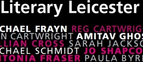 Literary Leicester 2014 Commemorates the Great War