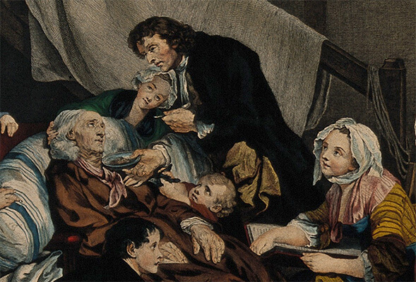 The Eighteenth Century: Who Cares?