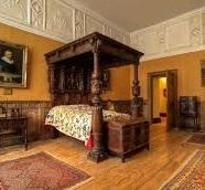 Elizabethan Interiors Seminar Day