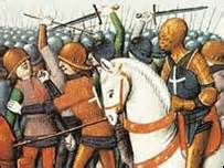 War on Land and Sea: Agincourt in Context. An international conference for the 600th anniversary of the battle of 1415