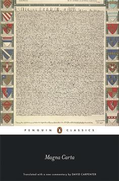 David Carpenter: Magna Carta