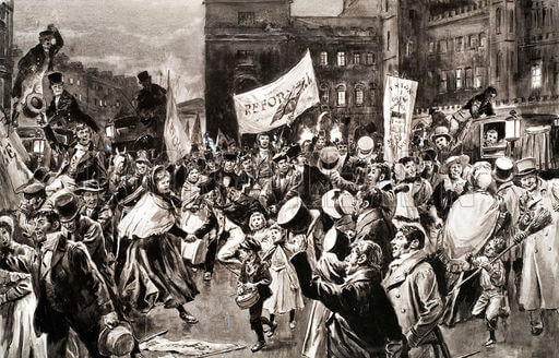 Politics before Democracy II: Britain and its world, c.1830-1914
