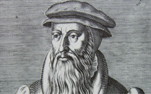 The Radicalization of John Knox