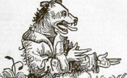 The Werewolf, the Shaman, and the Historian: Rethinking the case of 'Old Thiess' after Carlo Ginzburg