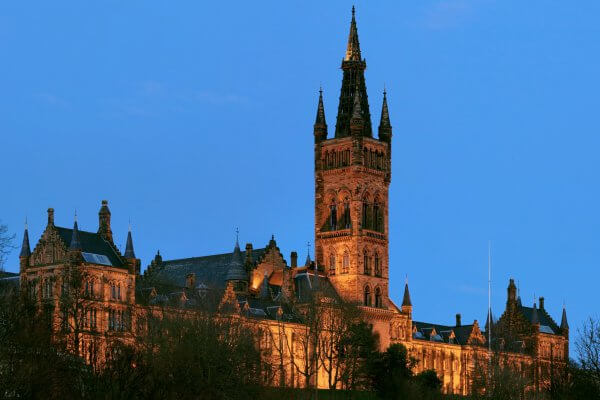 Glasgow Frontier Research in Economic and Social History (FRESH) Meeting