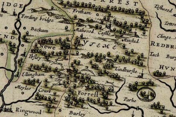 Vert and Venison, Rights and Riots: Forest History in Southern England since 1217