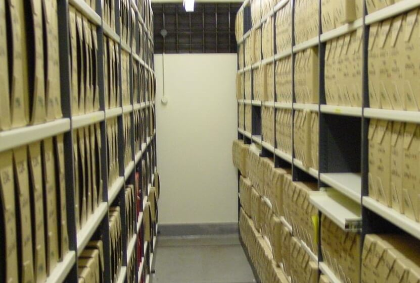 Foreign and Commonwealth Office Records: Policy and Practice