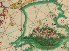 Medieval London and the World (London Medieval Society 70th Anniversary Conference)