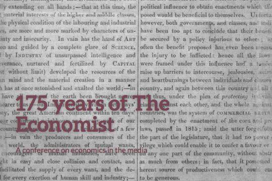 175 years of The Economist