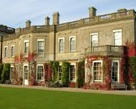 Rethinking the English Country House: 'Indians' at Home