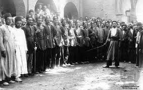 Iran's Constitutional Revolution of 1906 and the Narratives of Enlightenment