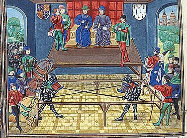 Heraldry and Piracy: The Courts of Chivalry and Admiralty in Late Medieval England and France