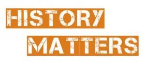 History Matters logo
