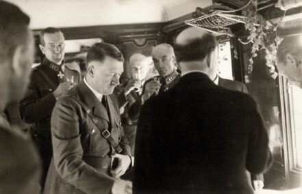 Why are we Obsessed with the Nazis? The Third Reich in History and Memory: Richard Evans and Ian Kershaw in conversation with Nikolaus Wachsmann
