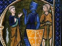 Urbanity and Society in the Middle Ages