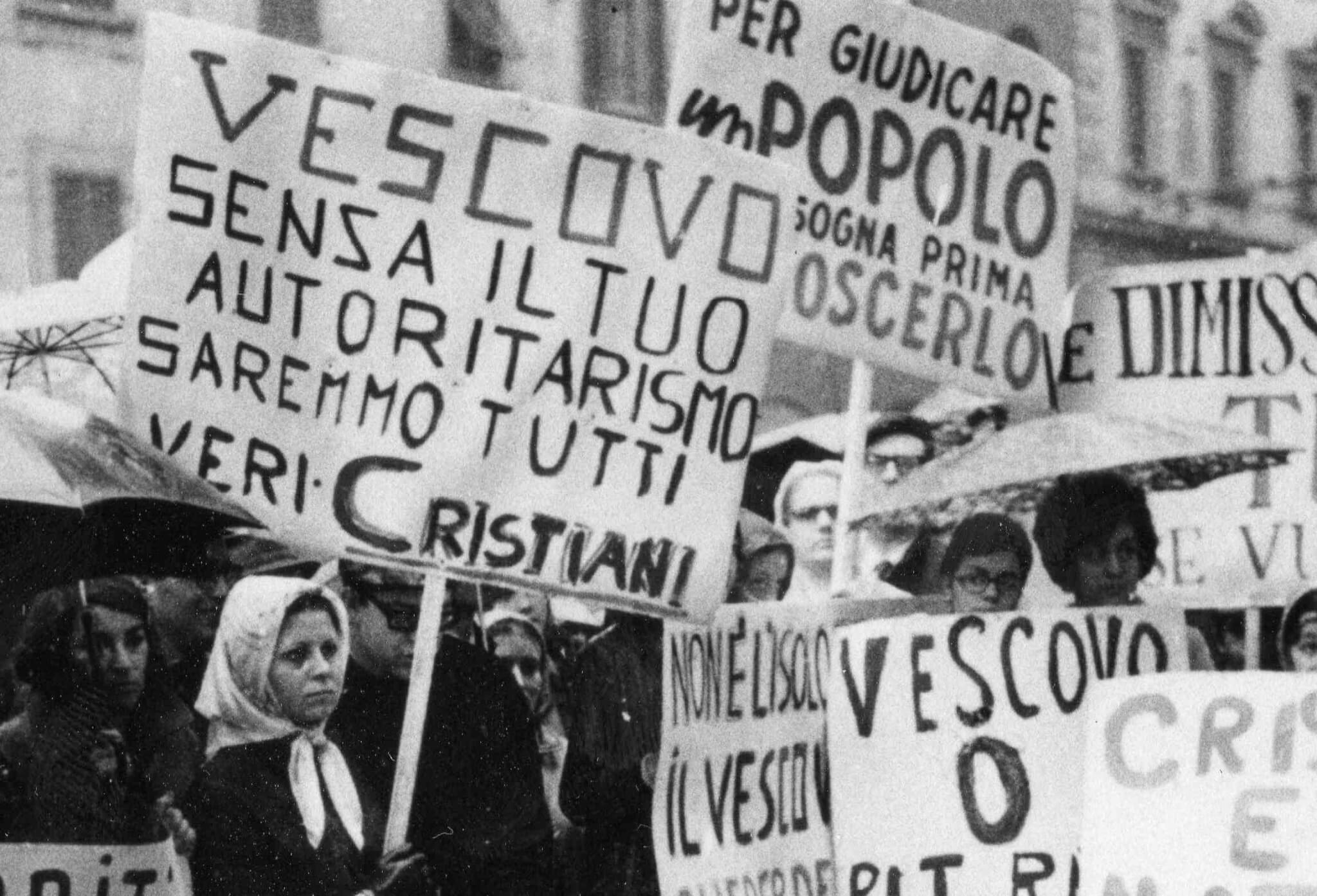 Vatican II, Liberation, Theology and the Spirit of the Sixties
