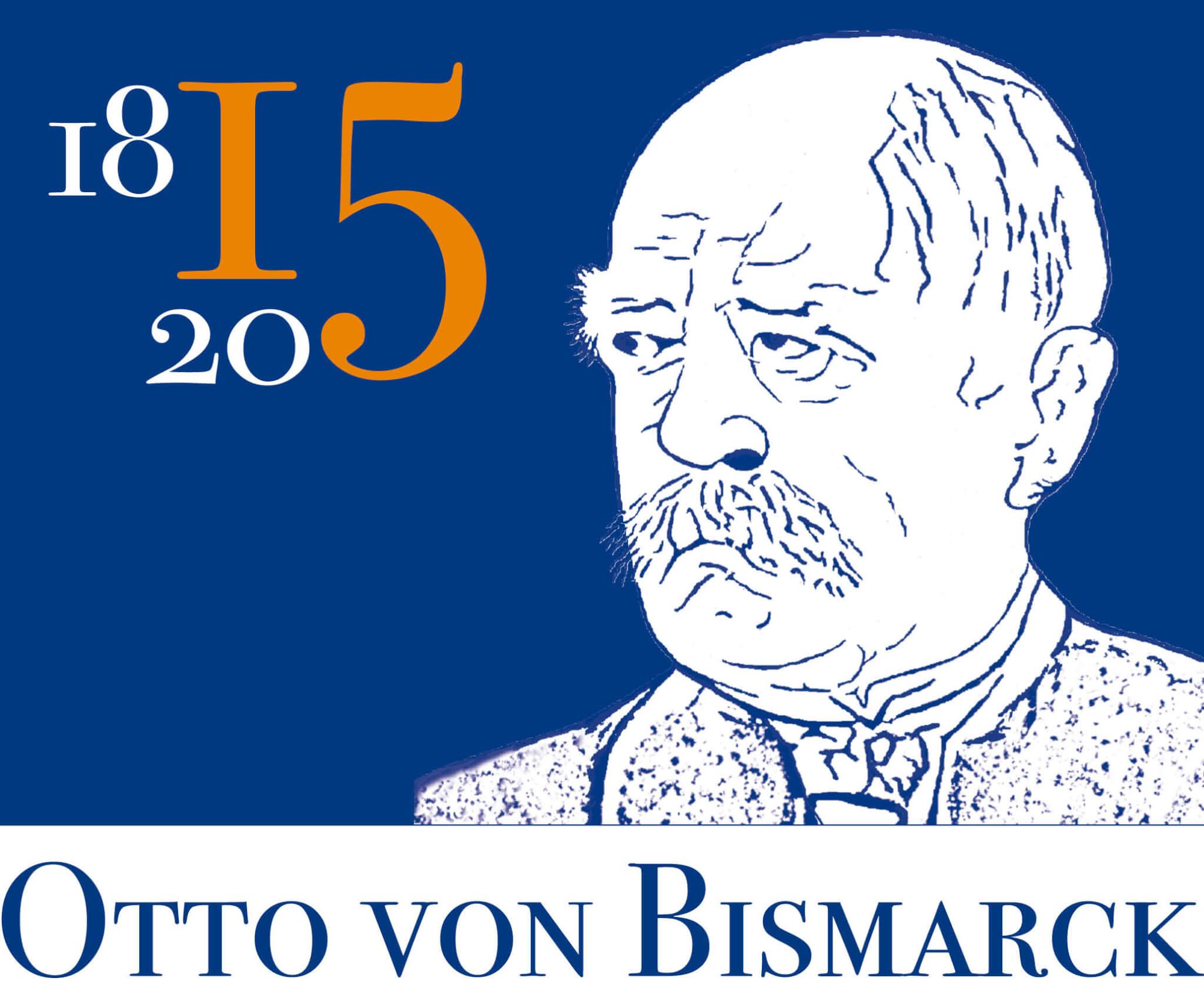 Otto von Bismarck: A Bicentennial exhibition and lecture