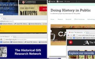 Making 'Big Data' Human: Doing History in a Digital Age