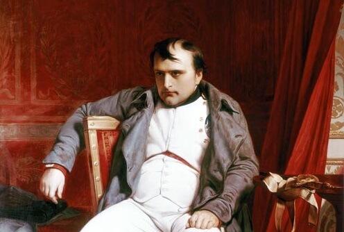Napoleon the Great?
