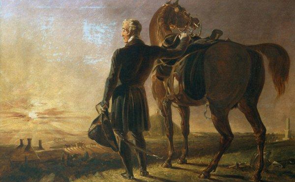 Waterloo: Representation and Memory, 1815-2015