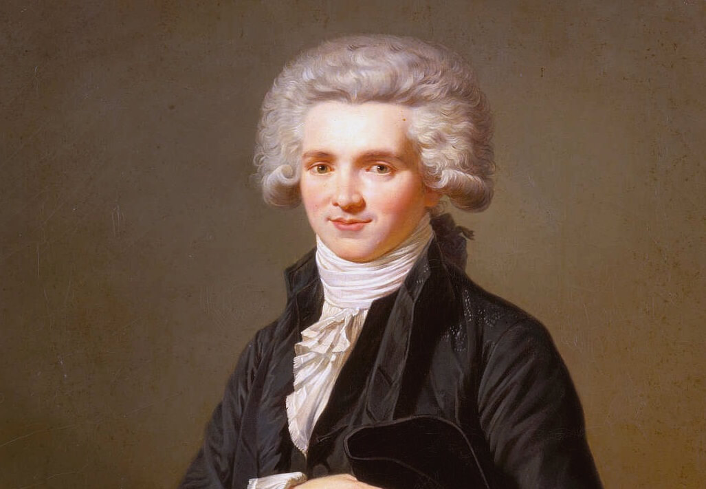 Robespierre's Story