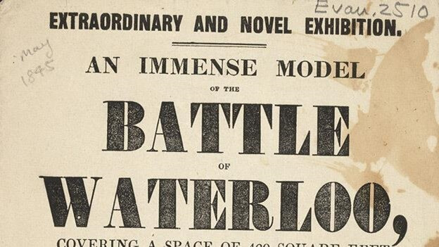 Waterloo and its Legacy