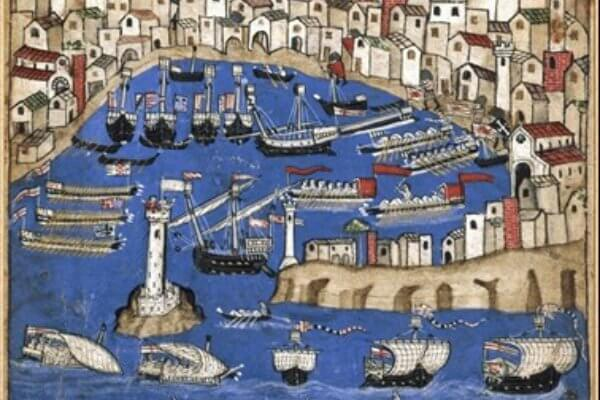 Law, Custom and Ritual in the Medieval Mediterranean