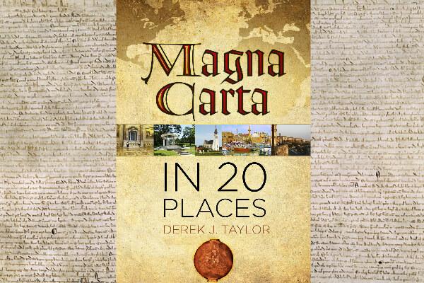 Magna Carta: England's Greatest Export?