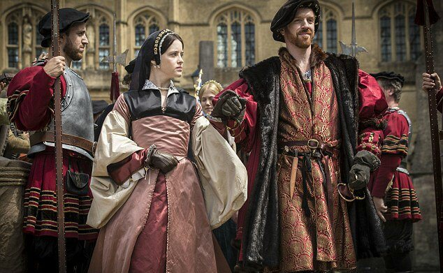The making of Wolf Hall
