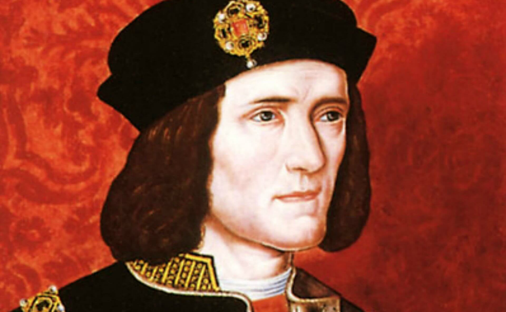 The King in the Car Park: The Discovery and Identification of Richard III