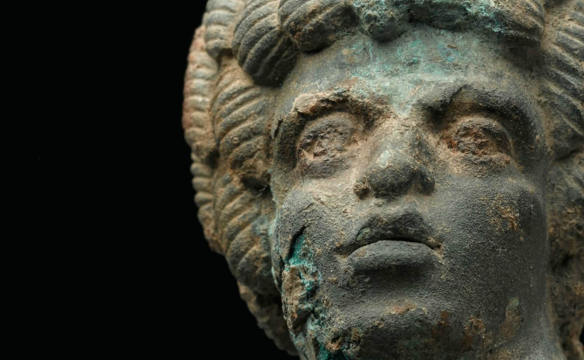 Artefacts and the Study of Life in Roman London