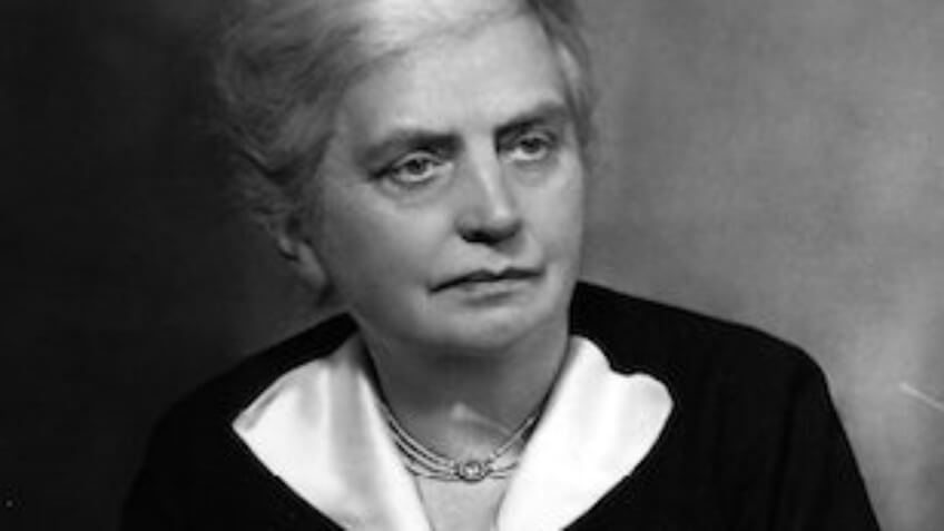 In memory of Eleanor Rathbone: 'From Somerville to Westminster 1893-1946