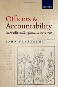 Officers and Accountability