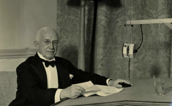 The Life and Times of JH Whitley - Halifax Liberal and Speaker of the Commons in the 1920s