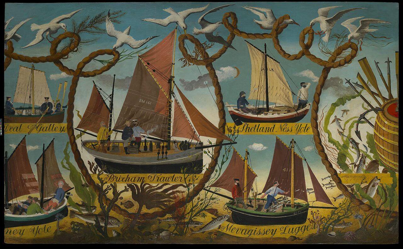 Maritime History and Culture Seminar Series 2015-16