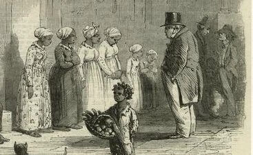 Mothering Slaves: Maternity, Childlessness and the Care of Children During and After Slavery