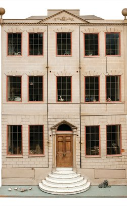 Small Worlds: Historic Dolls' Houses from the 18th and 19th Centuries Symposium