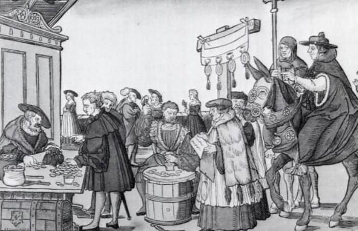 Catholic Legacies, 1500-1800: Uncovering Catholic lives and records