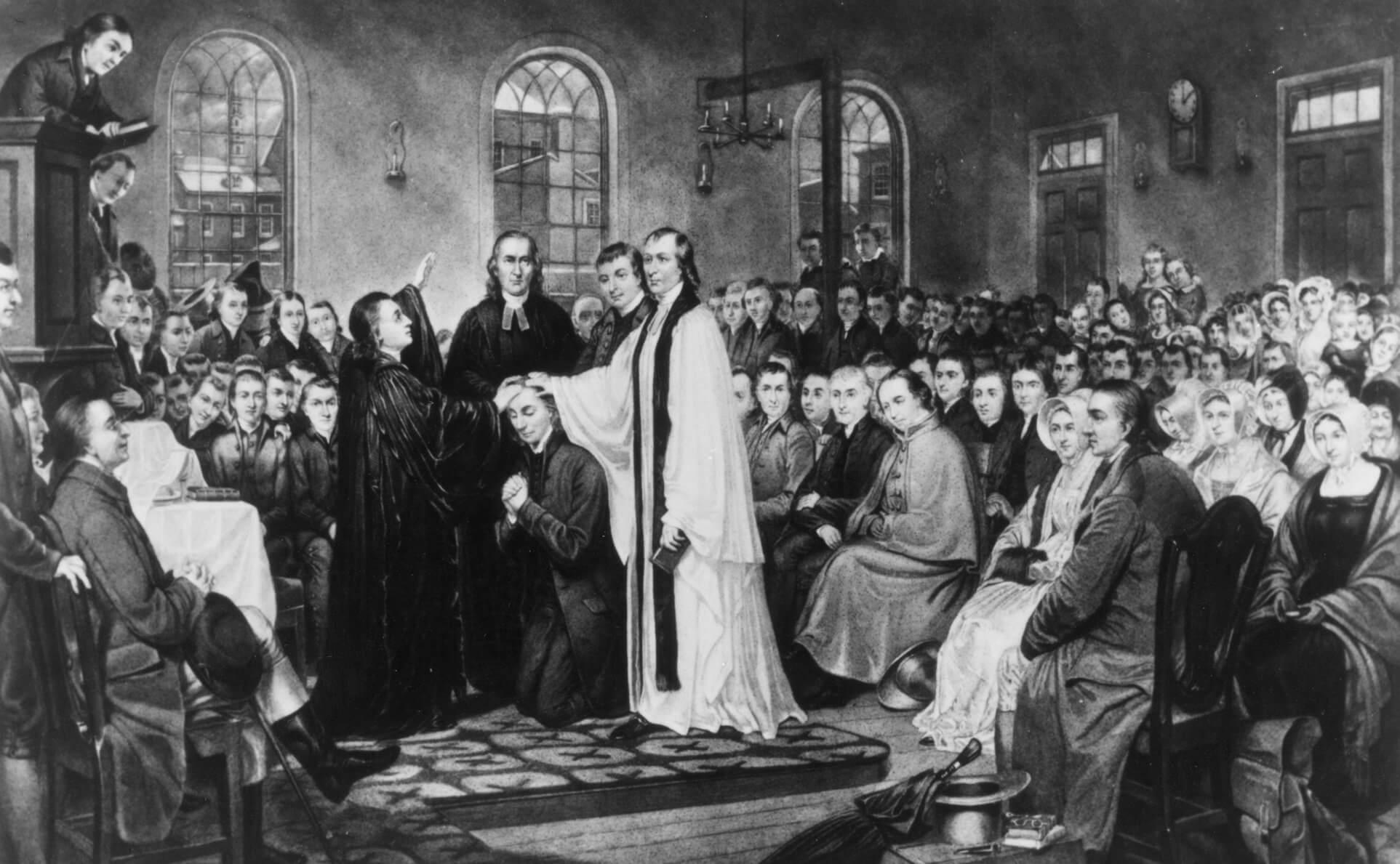 Methodist Studies Seminar