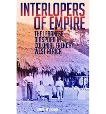 Interlopers of Empire