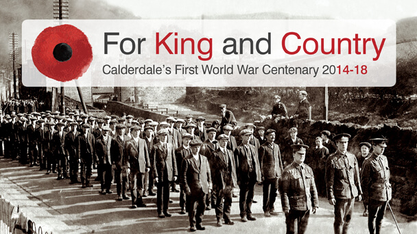 For King and Country Bankfield