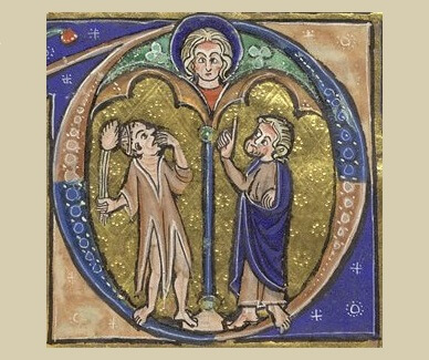 'Dialogue and Difference in the Middle Ages' 22nd annual postgraduate conference