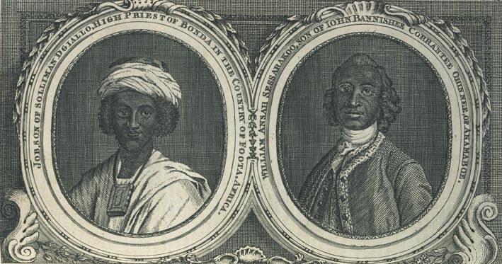 RH Diallo & Sessarakoo