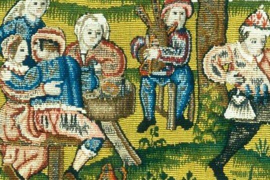 Shakespearian Communities - an interdisciplinary celebration of Shakespeare's life, work & influence